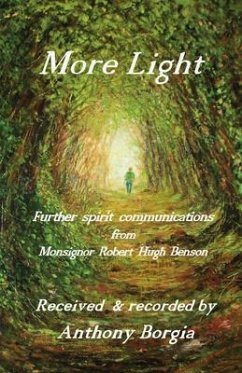 More Light (eBook, ePUB)