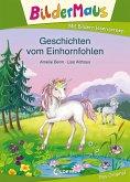 Bildermaus - Geschichten vom Einhornfohlen (eBook, ePUB)