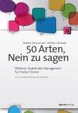 50 Arten, Nein zu sagen (eBook, PDF)