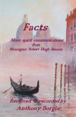 Facts (eBook, ePUB)