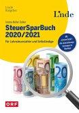 SteuerSparBuch 2020/2021 (eBook, ePUB)