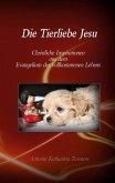 Die Tierliebe Jesu (eBook, ePUB)