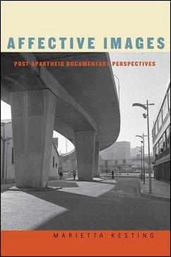 Affective Images (eBook, ePUB) - Kesting, Marietta