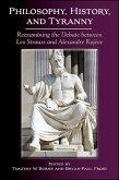 Philosophy, History, and Tyranny (eBook, ePUB)