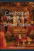 Cambodian Buddhism in the United States (eBook, ePUB)