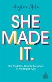 She Made It (eBook, ePUB)