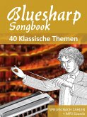 Bluesharp Songbook - 40 Klassische Themen (eBook, ePUB)