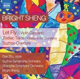 Let Fly-Violin Concerto