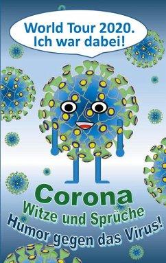 Corona Witze und Sprüche - Humor gegen das Virus! (eBook, PDF)