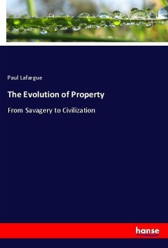 The Evolution of Property