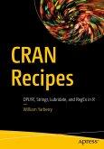 Cran Recipes: Dplyr, Stringr, Lubridate, and Regex in R