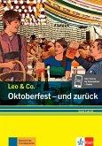 Oktoberfest - und zurück (Stufe 2). Buch + Online