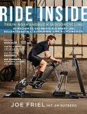 Ride Inside: Trainingshandbuch Indoorcycling (eBook, ePUB)