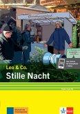 Stille Nacht (Stufe 3). Buch + Online
