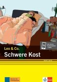 Schwere Kost (Stufe 1). Buch + Online