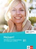 Hejsan! B1. Kurs- und Übungsbuch + MP3-CD