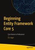 Beginning Entity Framework Core 5