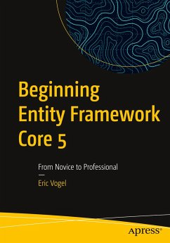 Beginning Entity Framework Core 5 - Vogel, Eric