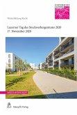 Luzerner Tag des Stockwerkeigentums 2020 (eBook, PDF)