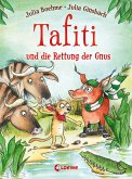 Tafiti und die Rettung der Gnus (eBook, ePUB)