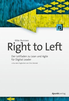 Right to Left (eBook, ePUB) - Burrows, Mike