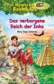Das verborgene Reich der Inka / Das magische Baumhaus Bd.58 (eBook, ePUB)