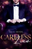 Careless Lies (eBook, ePUB)