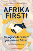 Afrika First! (eBook, ePUB)