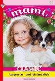 Mami Classic 55 - Familienroman (eBook, ePUB)