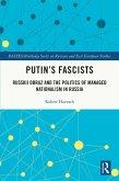 Putin's Fascists (eBook, PDF)