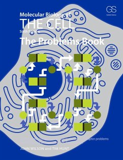 Molecular Biology of the Cell 6E - The Problems Book (eBook, PDF) - Wilson, John; Hunt, Tim