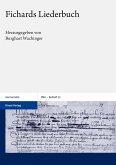 Fichards Liederbuch (eBook, PDF)