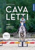 Cavaletti - Aufbauten und Abmessungen (eBook, ePUB)