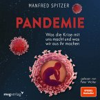Pandemie (MP3-Download)