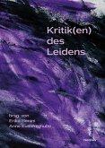 Kritik(en) des Leidens (eBook, PDF)