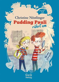 Pudding Pauli rührt um (eBook, ePUB) - Nöstlinger, Christine