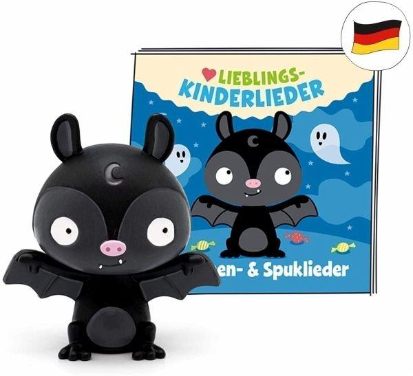 Tonie - Lieblings-Kinderlieder -Halloween & Spuk