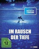 Im Rausch der Tiefe - Le Grand Bleu, 2 Blu-ray (Special Edition)