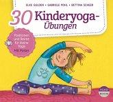 30 Kinderyoga-Übungen