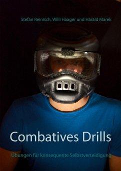 Combatives Drills (eBook, ePUB)