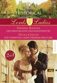 Historical Lords & Ladies Band 83 (eBook, ePUB)