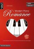 Modern Piano Romance