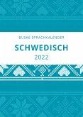 Sprachkalender Schwedisch 2022