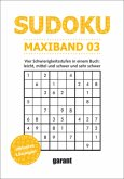 Sudoku Maxi Band 3