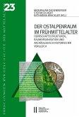 Der Ostalpenraum im Frühmittelalter (eBook, PDF)