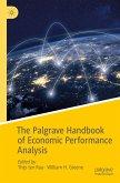 The Palgrave Handbook of Economic Performance Analysis