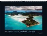 Farben der Erde: Australien & Ozeanien 2022