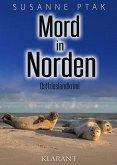 Mord in Norden. Ostfrieslandkrimi
