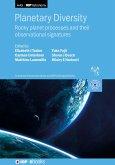 Planetary Diversity (eBook, ePUB)