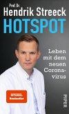 Hotspot (eBook, ePUB)